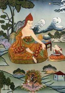 The Great Master Vasubhandhu